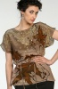 Silk Blouse Fall Waltz