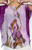 Silk Blouse Iris Morning 2